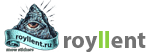 royllent.ru Logo