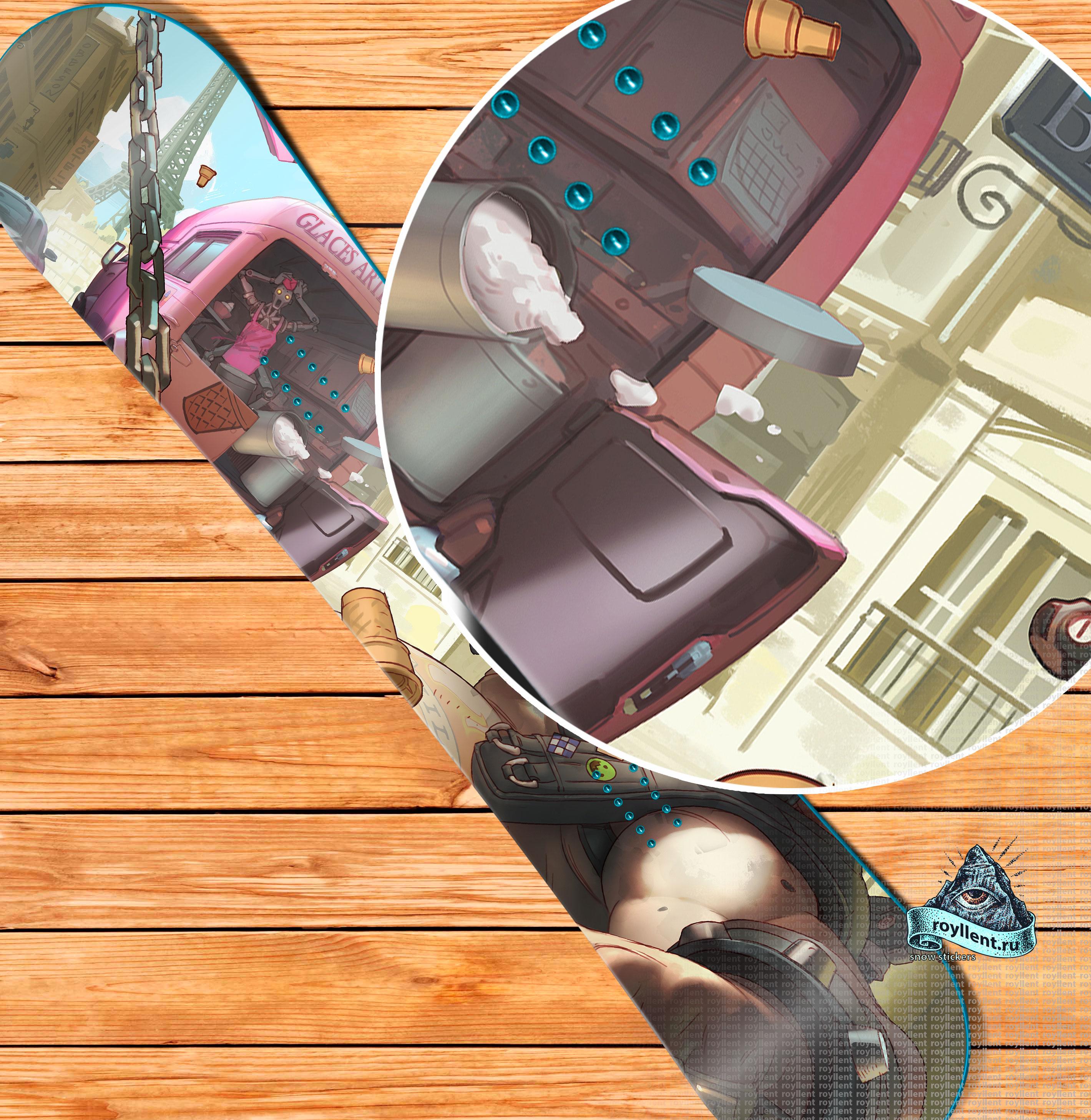 Наклейка Overwatch Junkers Paris , наклейка Overwatch Junkers Paris , наклейка на доску Overwatch Junkers Paris , сноуборд наклейка Overwatch Junkers Paris , виниловая наклейка Overwatch Junkers Paris , магазин наклеек Overwatch Junkers Paris , купить наклейку Overwatch Junkers Paris , стикер Overwatch Junkers Paris , sticker Overwatch Junkers Paris, наклейка, Полноразмерная наклейка на сноуборд, спб