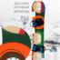 Сноуборд наклейка Южный парк South Park