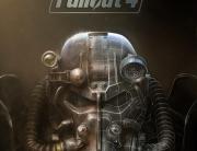 Наклейка на сноуборд Fallout 4