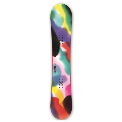 Ride Compacto 2016 Para Mujer Snowboard