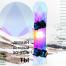 Дизайн сноуборда в стиле Apple