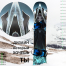 diablo 3 fan art design snowboard 2016 years internet shop