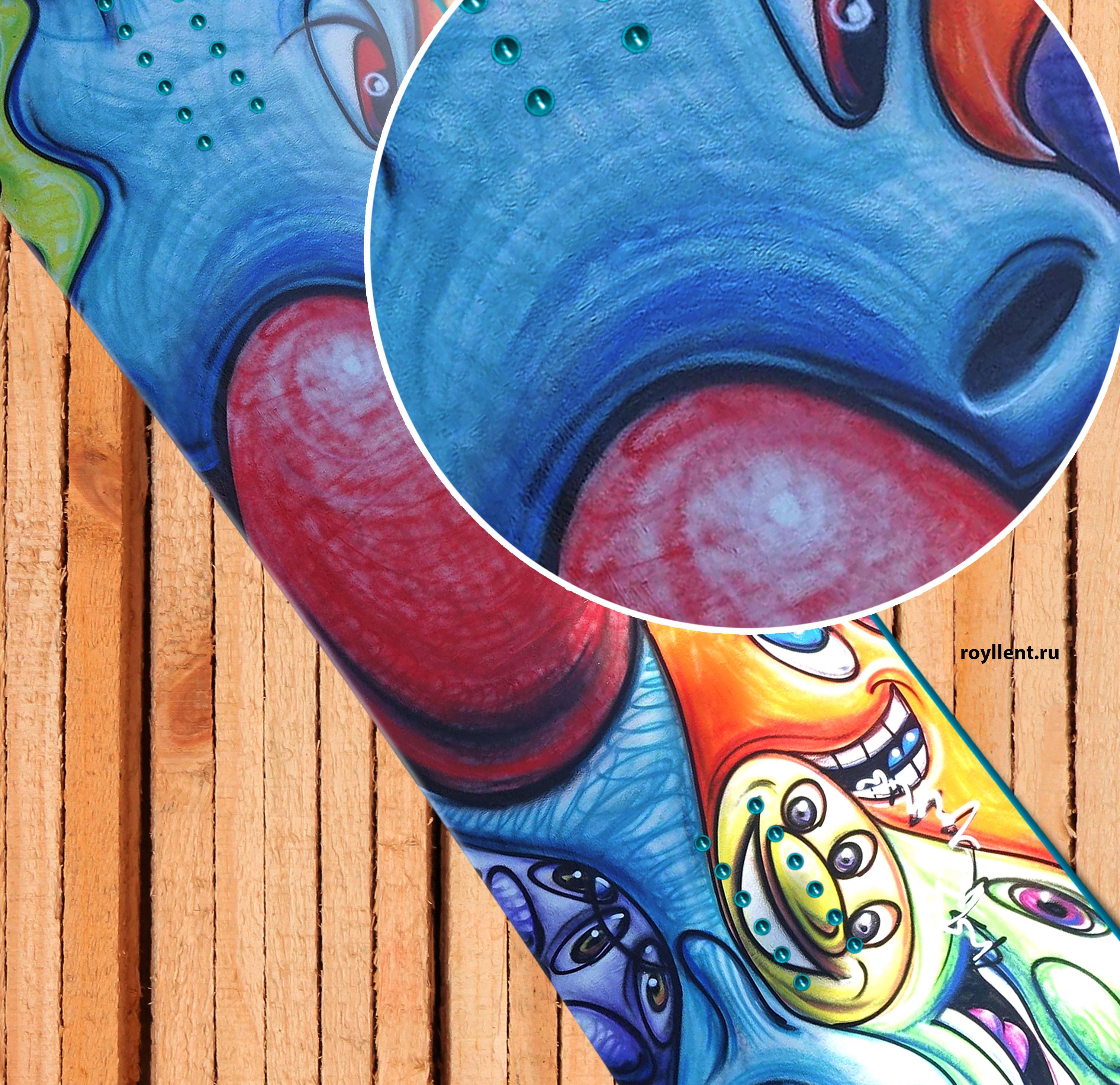 Огромная коллекция виниловых наклеек на сноуборд от 450 руб, с возможностью доставки по всей России. Замените рисунок на своей доске недорого от Royllent.ru