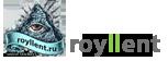Royllent.ru Логотип