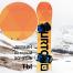 Дизайн сноуборда 216 Burton купить в интернет магазине