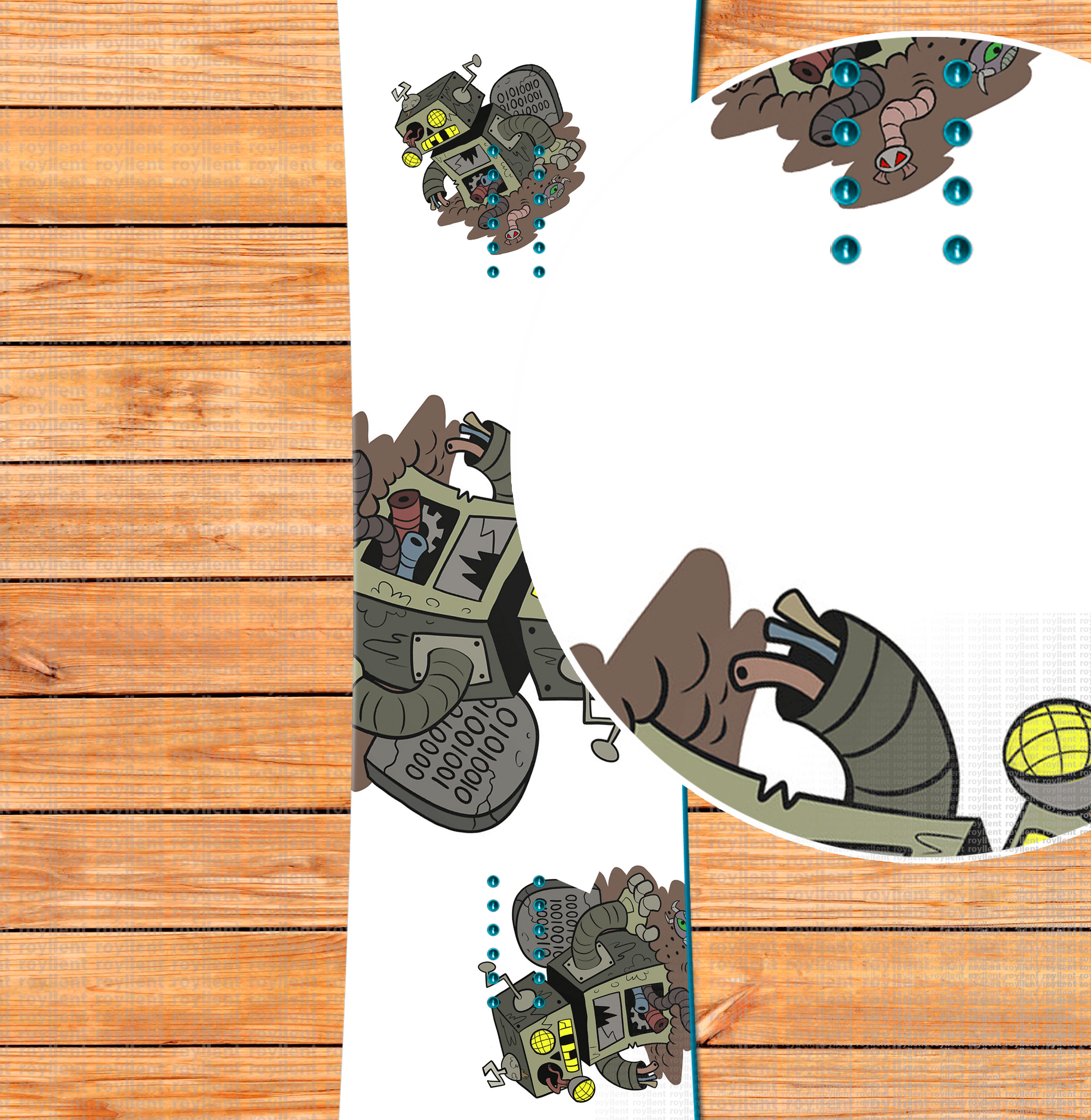 Наклейка, Dagon sticker, Sticker, Наклейка Royllent, наклейка на сноуборд, виниловая наклейка на доску, стикер на сноуборд, стикер на доску, ,Шерегеш, Екатеренбург, Красная поляна, Питер, Москва, доставка по России наклейка на сноуборд, наклейка интернет магазин