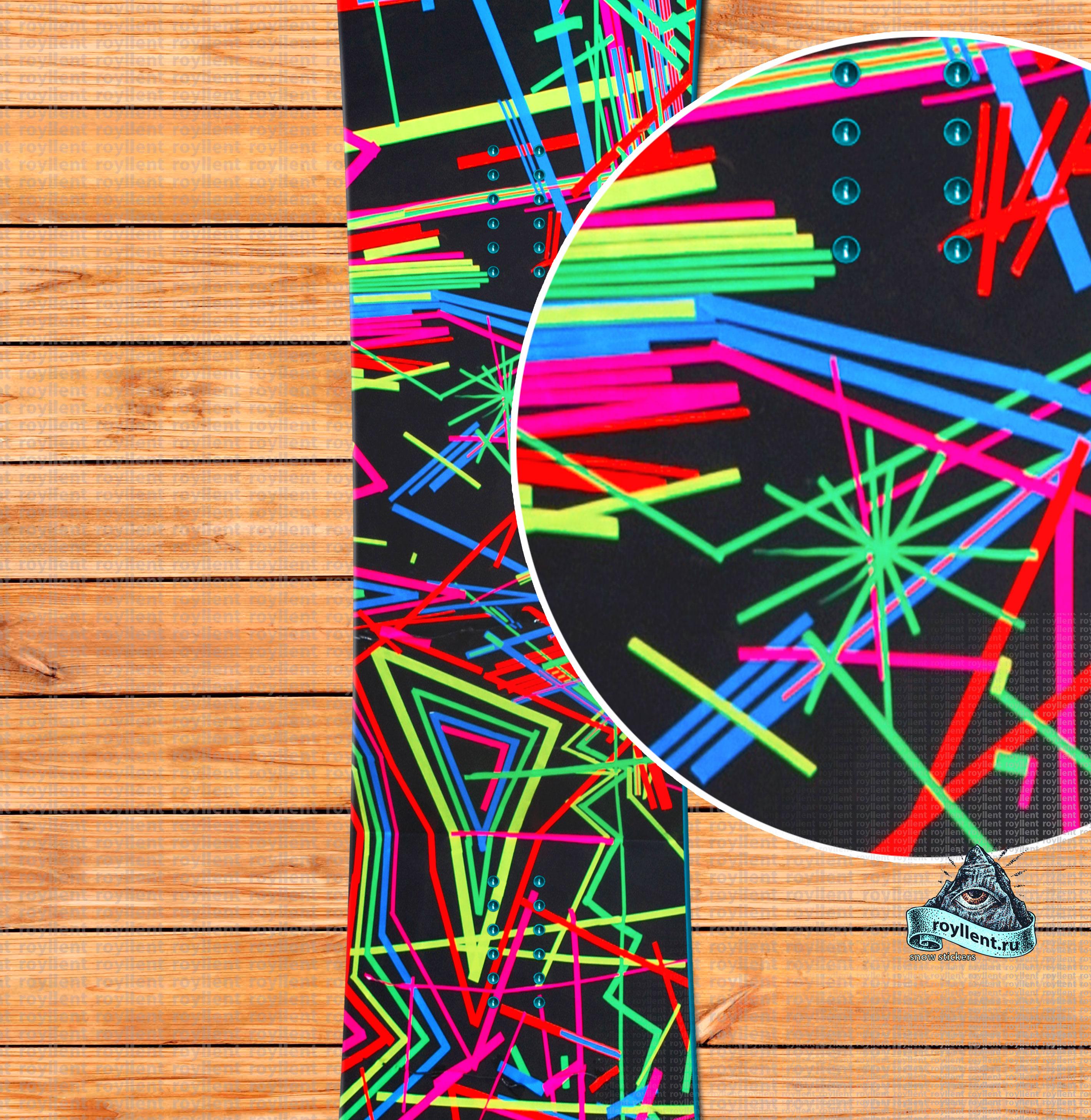 color_lines заказать наклейку
