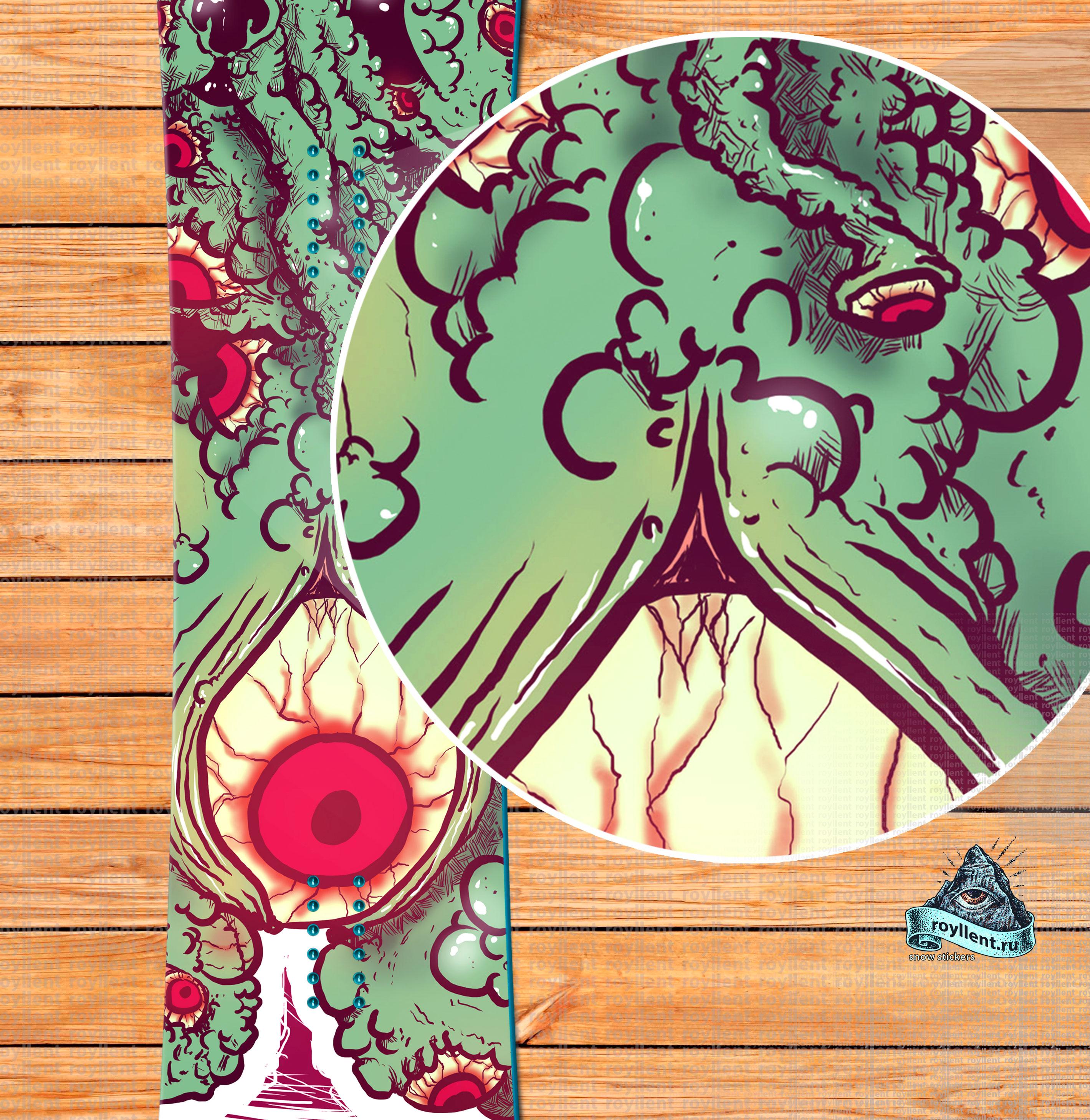 Наклейка Monster Dog Sothoth, наклейка Monster Dog Sothoth, наклейка на доску Monster Dog Sothoth , сноуборд наклейка Monster Dog Sothoth, виниловая наклейка Monster Dog Sothoth, магазин наклеек Monster Dog Sothoth, купить наклейку Monster Dog Sothoth, стикер Monster Dog Sothoth, sticker Monster Dog Sothoth, наклейка, заказать наклейку недорого