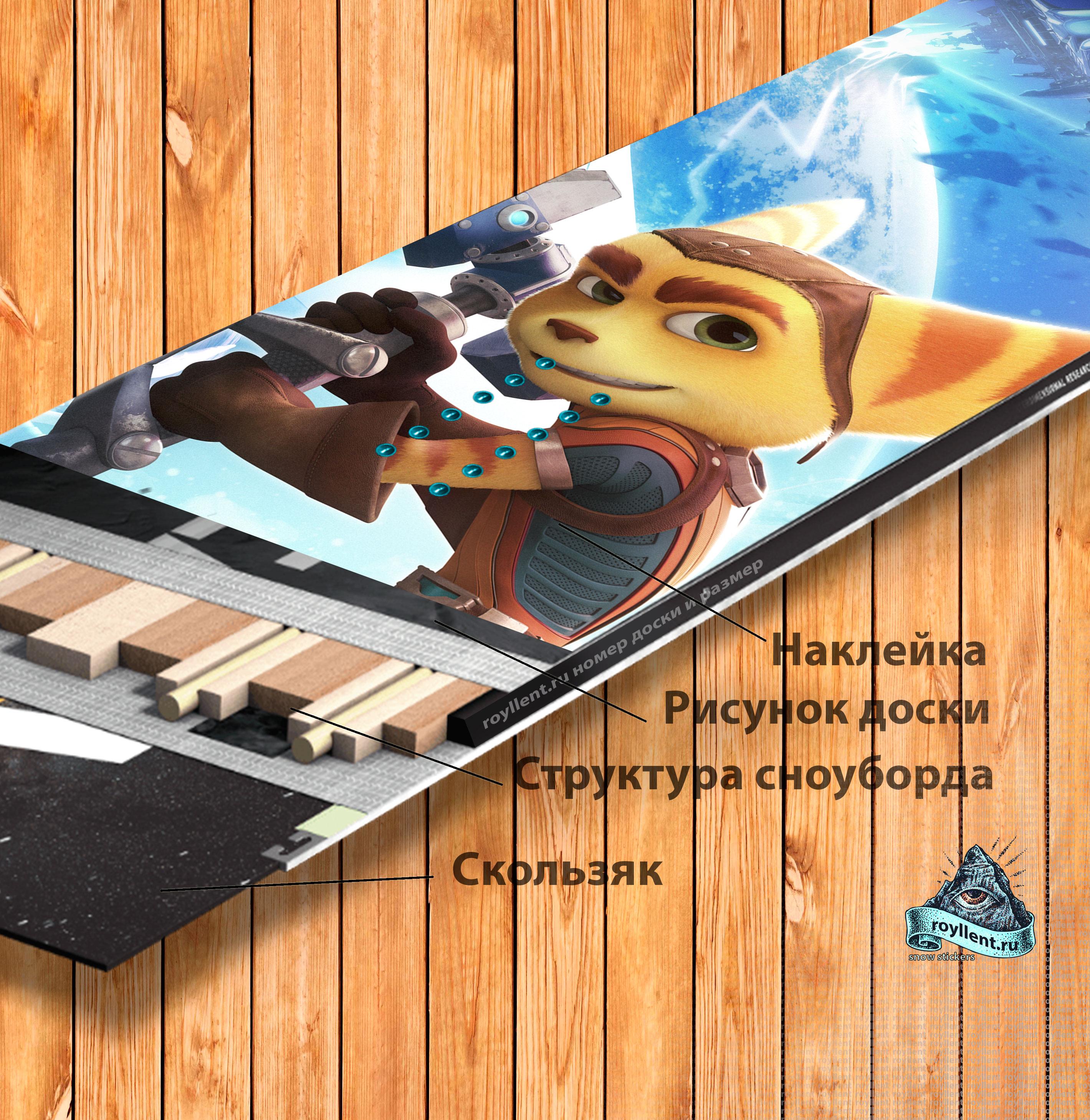 Наклейка Ratchet & Clank3 Snowboard skin, полноразмерная наклейка Ratchet & Clank Snowboard skin, наклейка на доску Ratchet & Clank Snowboard skin, сноуборд наклейка Ratchet & Clank Snowboard skin , виниловая наклейка Ratchet & Clank Snowboard skin, магазин наклеек компьютерных игр, купить наклейку Ratchet & Clank Snowboard skin, стикер Ratchet & Clank Snowboard skin, sticker Ratchet & Clank Snowboard skin, наклейка, Полноразмерная наклейка на сноуборд, спб, Ratchet & Clank Snowboard skin, Роза хутор наклейка, Шерегеш наклейка, Наклейка Хибины , Ratchet & Clank Snowboard wrap