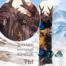 Сноуборд наклейка на доску купить в интернет магазине Wild-Hunt Promotional