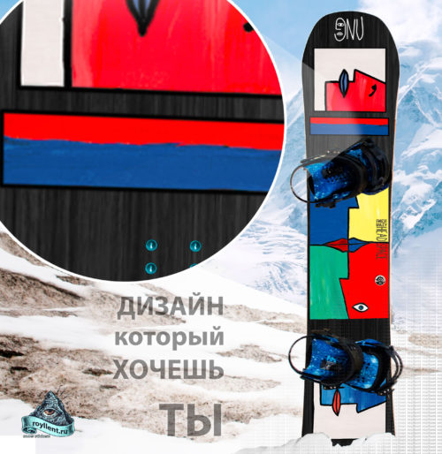 gnu-headspace Forest's asymmetrical freestyle dream machine the Head Space snowboard rules for both frontside and backside. With C3 (camber built for snowboarders) the Headspace is responsible at high speeds but also has enough flex and playfulness to be the life of the party. Known to get down on the rails and off the walls the Head Space is your perfect all day, all terrain, all mixers wingman of a board. Art by the mystical urban acrylic soul ranger himself, Forest Bailey. Ride a Bailey ride like Bailey, or at least get in the same Head Space.