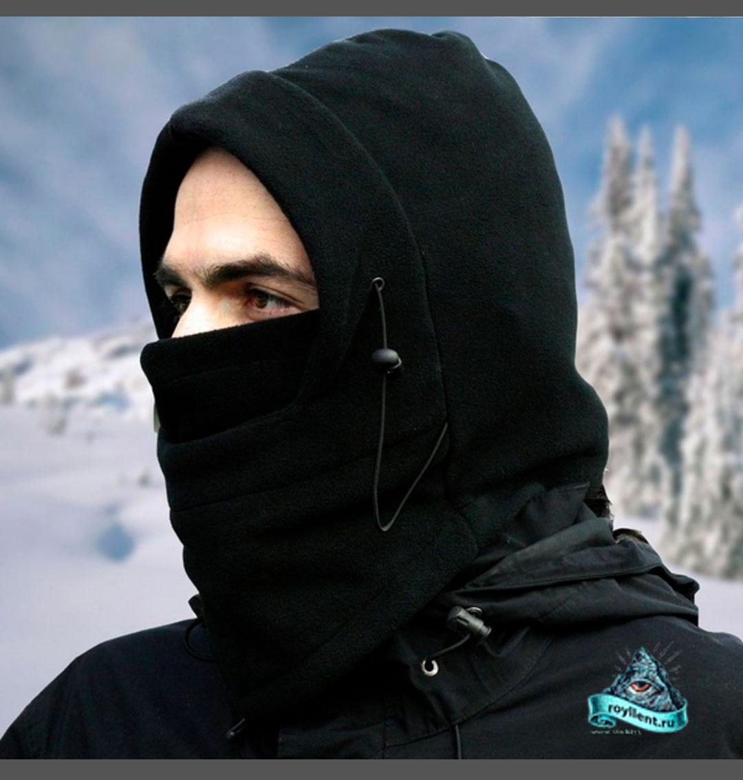 balaklava1 для сноуборда с меняющимся размером недорого