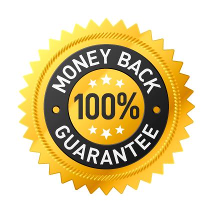 гарантия возврата денег