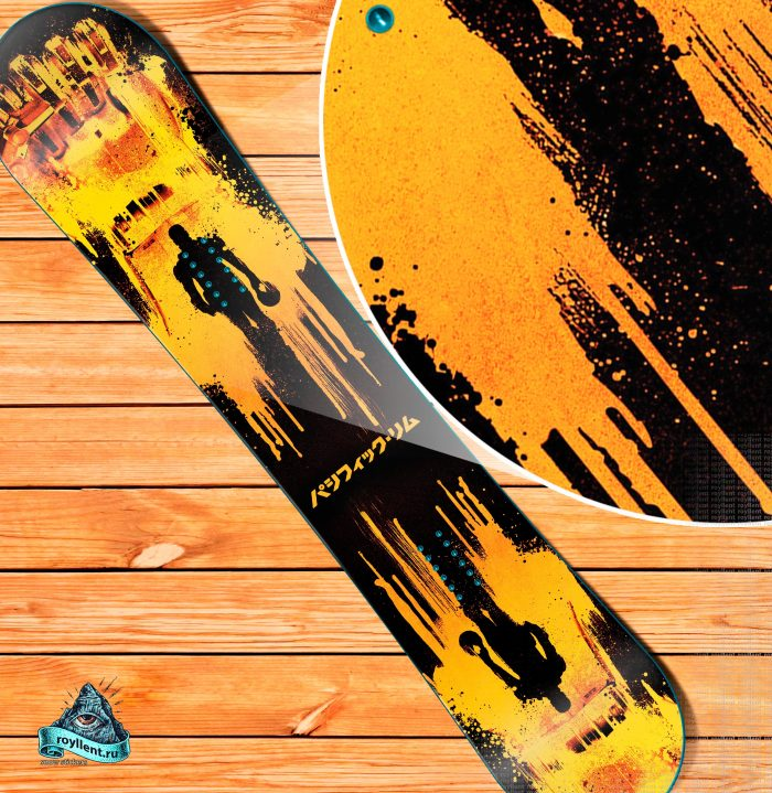 Сноуборд наклейка купить у производителей